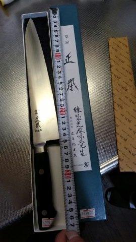 正本 包丁 横浜 点心ちゅん料理教室ブログ