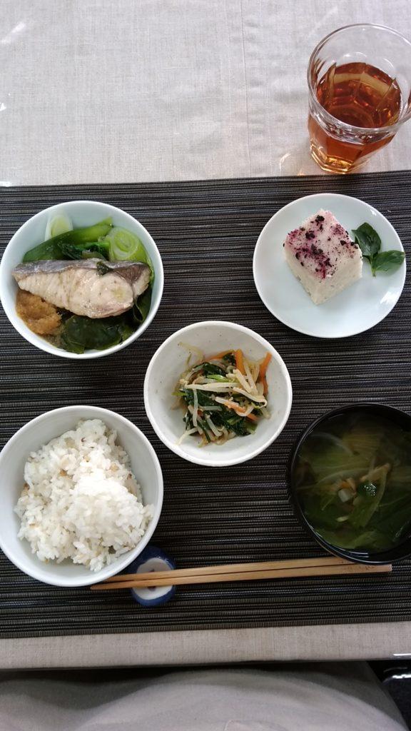 いんやん倶楽部 重ね煮 横浜 点心ちゅん料理教室ブログ